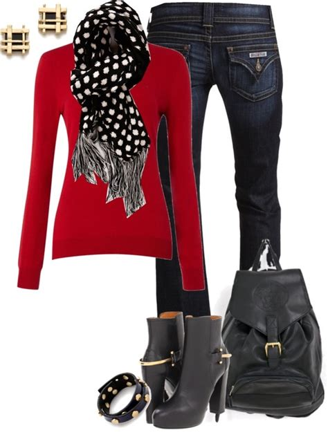 pattern heels polyvore 17 best images about outfits black white polka dot