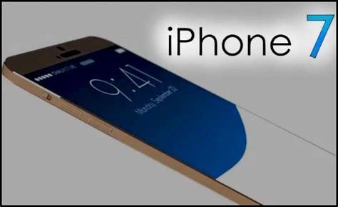 iphone 7 uscita caratteristiche e prezzo in italia