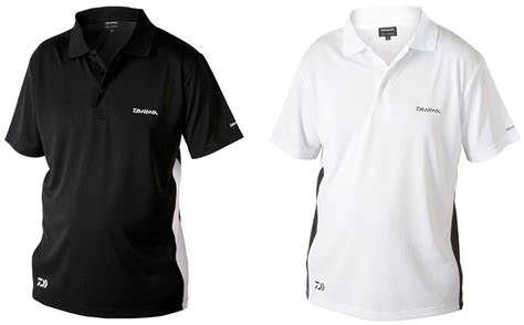 T Shirt Team Daiwa daiwa polo shirts glasgow angling centre