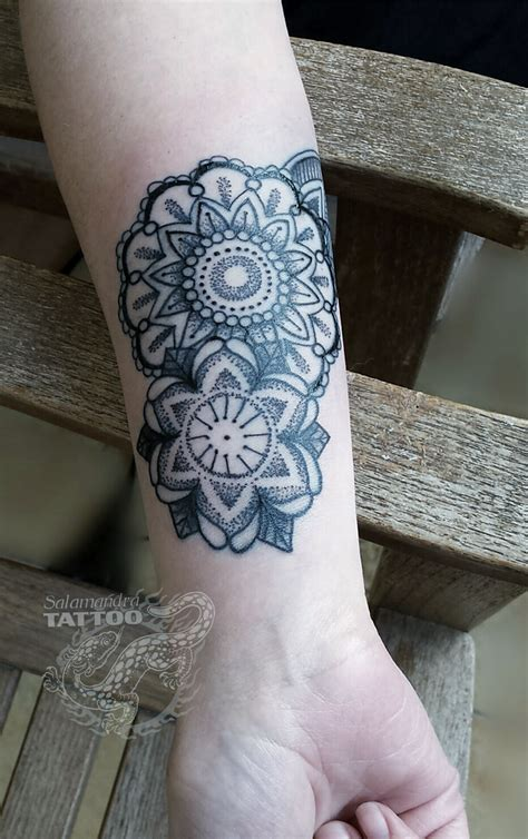 tattoo shops near me barcelona salamandra tattoo family fresh mandalas by silvia pomar