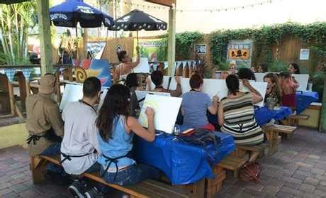 groupon paint nite florida things to do in orlando deals in orlando fl groupon