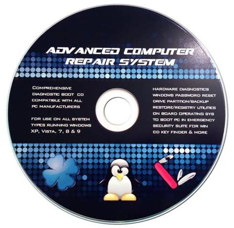 reset windows xp password boot cd ultra recovery boot password reset cd disc for windows xp