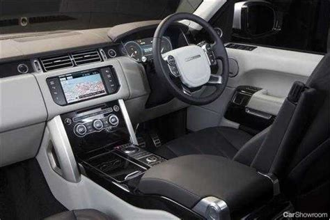 review 2013 range rover vogue tdv6 review and drive