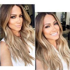 fall winter  hair color trends  hairstyles