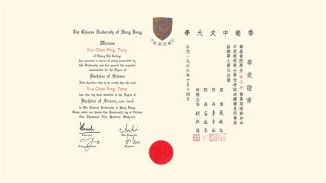 Magna Laude From Brown Hbs Mba Distinction by Graduate Diploma Of Bachelor S Degree Laude 1966