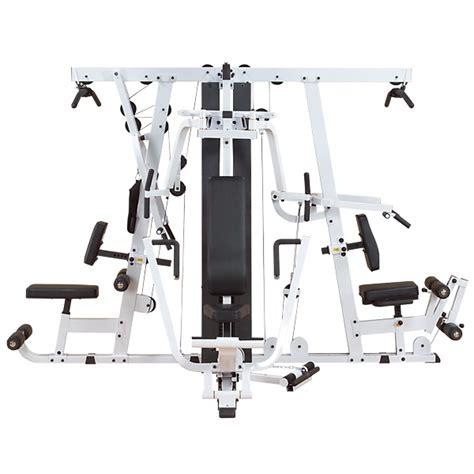 solid exm4000s home fitnesszone