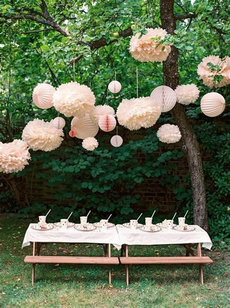 Pink 2nd Birthday Garden Party Pink Party Ideas 100 Garden Birthday Ideas