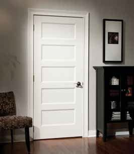 types of doors interior doors trim a door