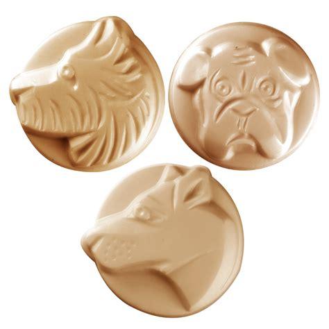 soap molds wholesale soap supplies soap making soap milky way dogs 3 soap mold mw 361 wholesale supplies plus