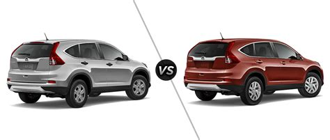 honda crv difference between lx and ex honda crv 2015 difference lx and ex autos post