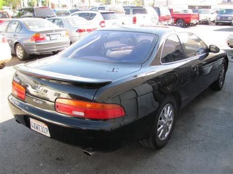 lexus sc400 for sale 1 million call for inspection autos