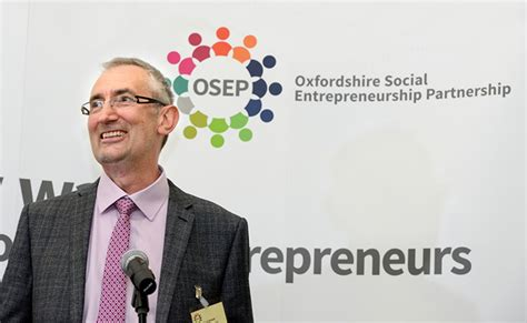 Oxford Said Mba Mission by Oxfordshire Designated A Social Enterprise Place