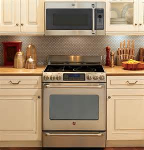 Csa1201rss ge caf 233 series over the range oven with advantium