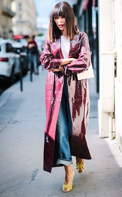 paris street style looks 34 chic street style looks from paris fashion week