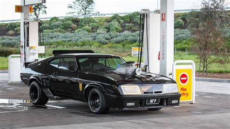 Interceptor Car by Mad Max Interceptor Car Images