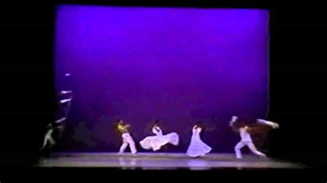 alvin ailey revelations sections alvin ailey s revelations in under five minutes youtube