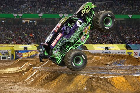 monster truck jam toronto rev up the fun at monster jam 174 in toronto giveaway closed