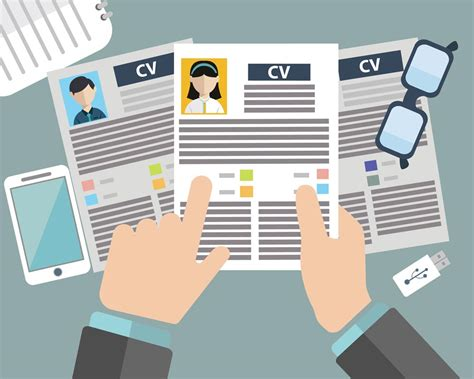 Professional Resume And Cover Letter Services