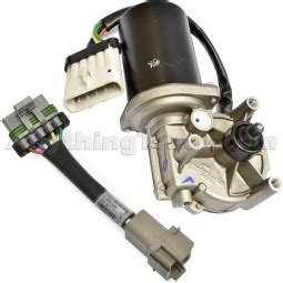 Sprague Devices E 008 224 Windshield Wiper Motor Fits