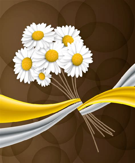 tutorial illustrator flower quick tip create a pretty bouquet of flowers with adobe