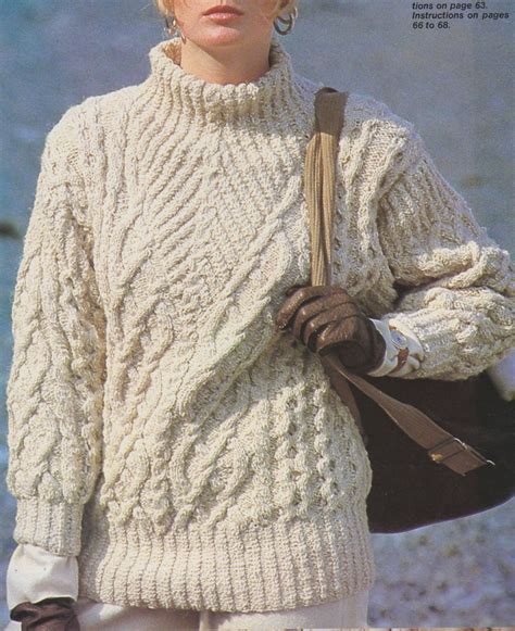 download knitting pattern uk instant pdf digital download vintage knitting pattern
