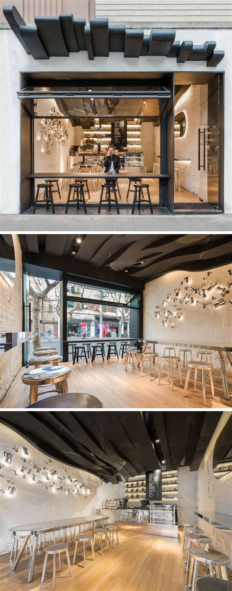 native coffee shop design 10 unique coffee shop designs in asia contemporist