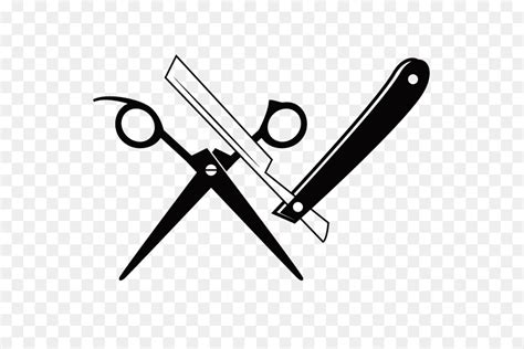 Hairstyles Tools Vector by Comb Barber Hairstyle Hairdresser Vector Barber Tools
