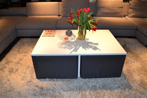 coffee table design ideas simple yet clever coffee table design with integrated