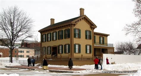 lincoln s home springfield il flickr photo