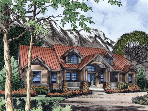rustic mountain home plans margate rustic mountain home plan 047d 0086 house plans