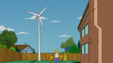 backyard wind turbine the simpson s go off grid energy