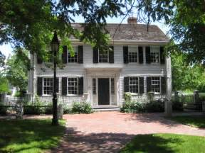 the saltbox architectural style houses in cambridge and saltbox house plans home home design and style