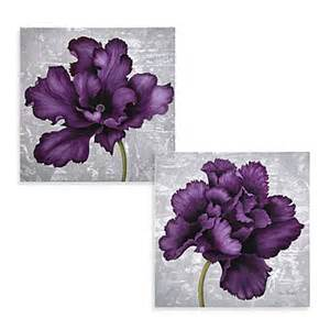 Where Is The Nearest Bed Bath And Beyond Plum Flower Wall Art Bed Bath Amp Beyond