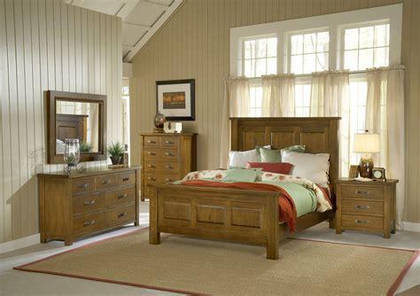 chestnut bedroom furniture hillsdale outback panel bedroom set distressed chestnut