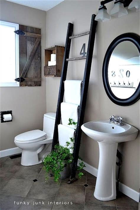 toilet rack for bathroom use a ladder for a towel rack in the bathroom dump a day