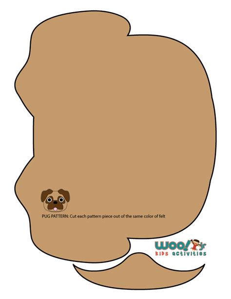 pug template pug pattern 2 woo jr activities
