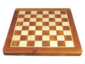 Chess Board Wooden Folding Chess Board Golden Rosewood Maple 18 Quot