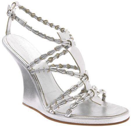 Wedding Footwear by Wedding Footwear Cherrymarry