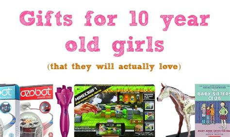 28 best gifts for 10 year olds 12 best gifts for 10