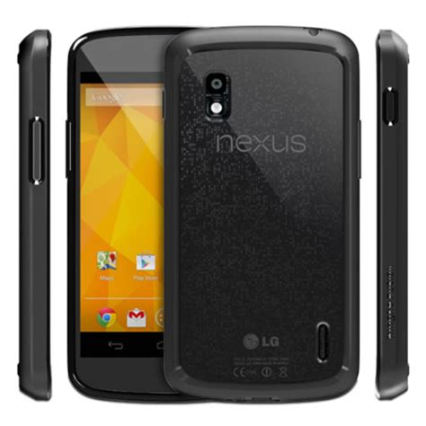 Kece Casing Rearth Ringke Fusion For Nexus 5 Ready Sto Berkualitas rearth ringke fusion for the nexus 4 mobilefun