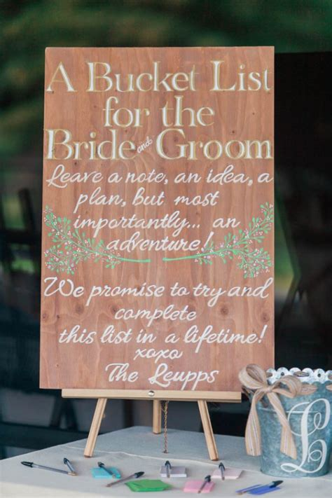 Wedding Guest Photos Ideas by Alternative Guest Book Ideas For Summer Weddings