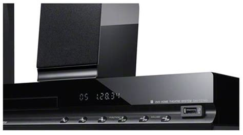 Home Theater Sony Dav Tz150 jual sony home theater 5 1ch dav tz150 murah bhinneka