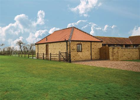 The Barn Holiday Cottage The Barn Dog Friendly Holiday Cottage Lincolnshire