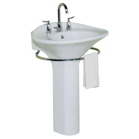 mansfield bathroom sinks pedestal sinks mansfield plumbing