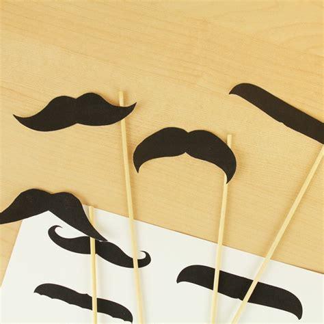 free printable mustache party decorations kara s party ideas diy cinco de mayo pull string pi 241 ata s