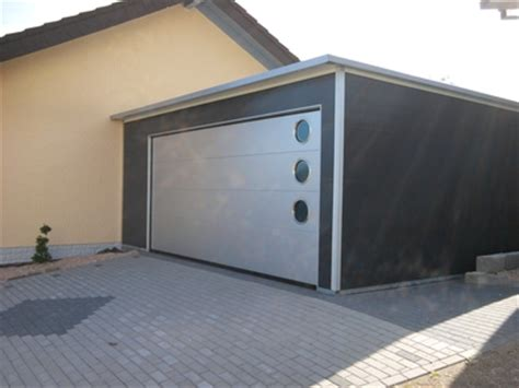 Garage Metallique En Kit 40m2 4108 by Garages