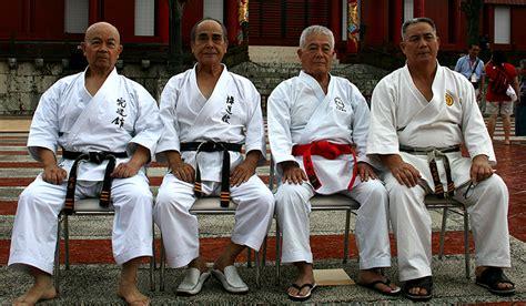 history of okinawa karate japan karate do hakua kai image gallery okinawan karate