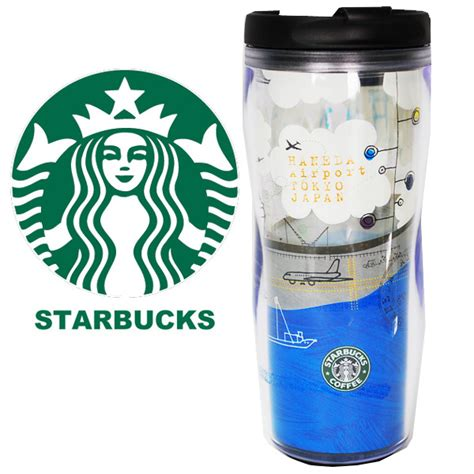 Tokyo1 Folio Tumbler Moncachette Rakuten Global Market Airplane Runway Difficulty With Starbucks Starbucks