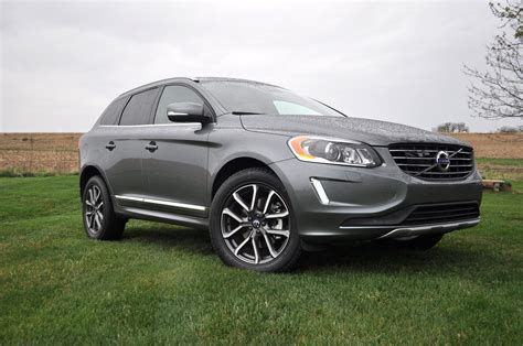 Volvo T6 Review by Volvo Xc60 T6 Review 2018 Volvo Reviews