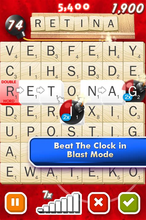 scrabble blast free scrabble blast by electronic arts inc app